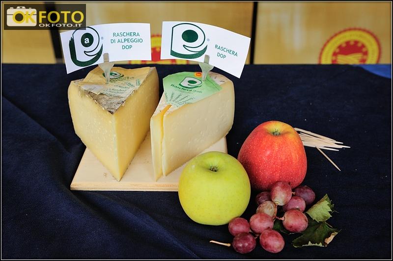 Aspettando Cheese, eccellenze gastronomiche piemontesi in mostra