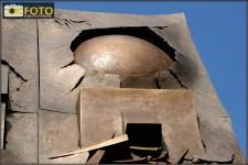 Torino-Piazza-Castello-Pomodoro-sculture-6