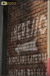 Un pezzo di storia del Filadelfia, l'ingresso allo stadio al tempo del fascismo