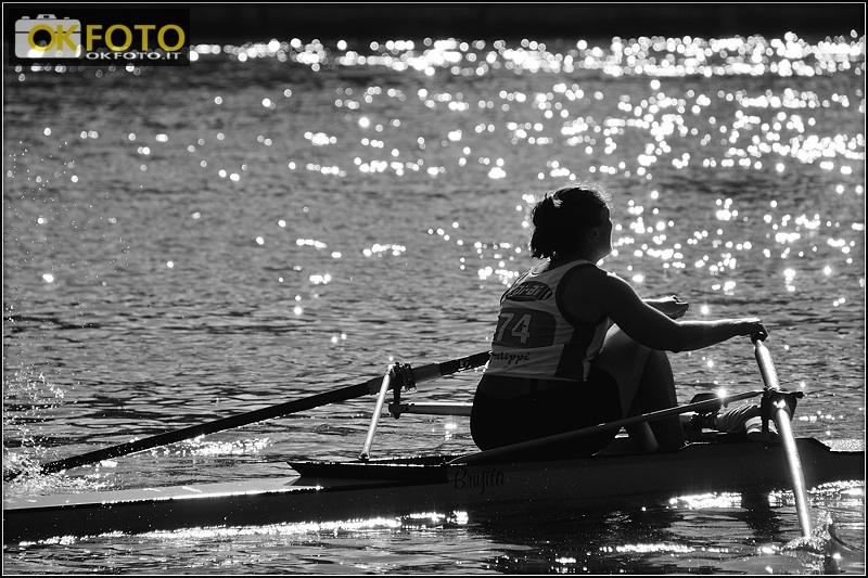 Silver Skiff 2012 , a Torino la International Endurance Regatta organizzata dalla Reale Società Canottieri Cerea