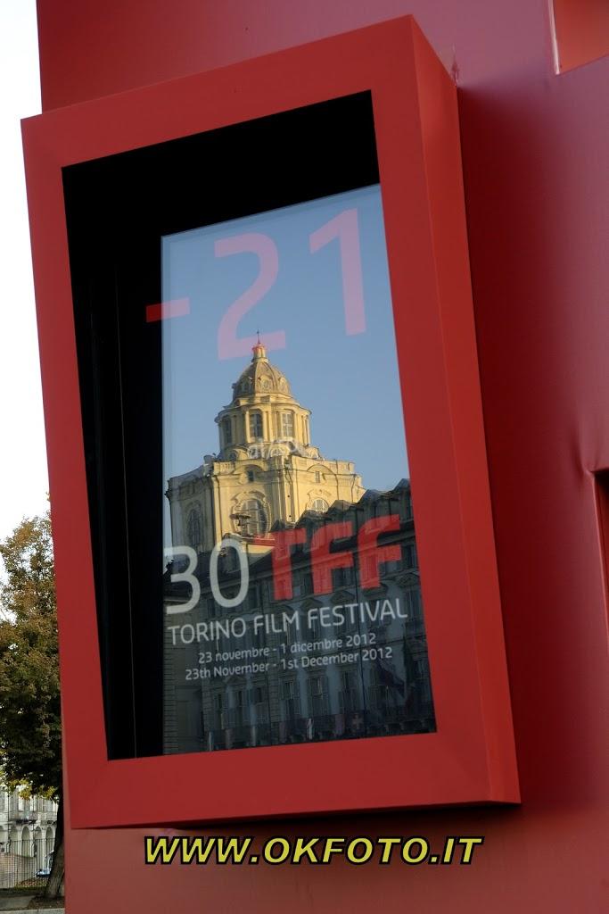 TFF Torino Film Festival 2012, mancano pochi giorni al via della edizione numero 30