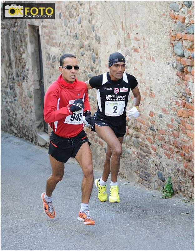Royal Half Marathon 2012 – Tutte le foto della manifestazione per Telethon