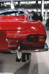 Lamborgini 350 GT