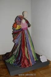 eleganza e arte in mostra alla Reggia di Venaria