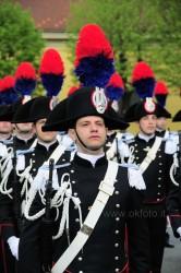 caserma Cernaia: giuramento degli Allievi Carabinieri