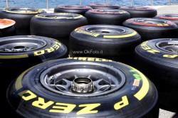 Formula 1, le gomme Pirelli al centro di recenti vicende legali