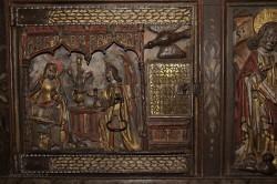 """Particolare della mostra """"Ermitage di Basilevsky, il collezionista di meraviglie"""""""