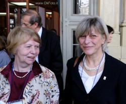 Il direttore di Palazzo Madama, Enrica Pagella