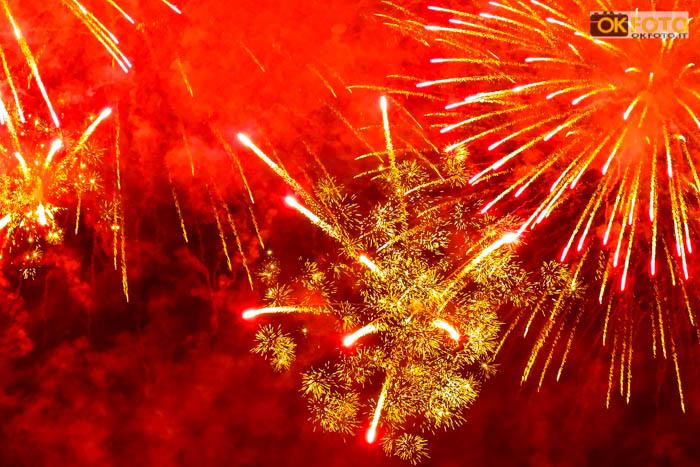Concorso di Fuochi d'Artificio a Montecarlo: annuale festa di luci e musica