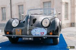 Fiat 1500 cabriolet Pininfarina