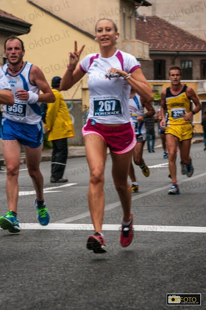 Mezza Maratona e Walk of life, si corre nel giorno di Toro-Juve