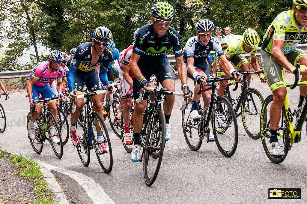 Ciclismo: Diego Ulissi vince la Milano Torino 2013