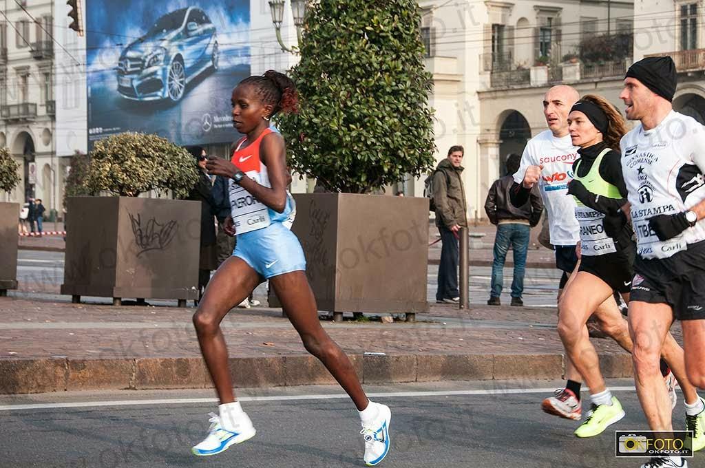 Turin Marathon 2013 : tra un mese si correrà anche per ricordare la tragedia di Boston