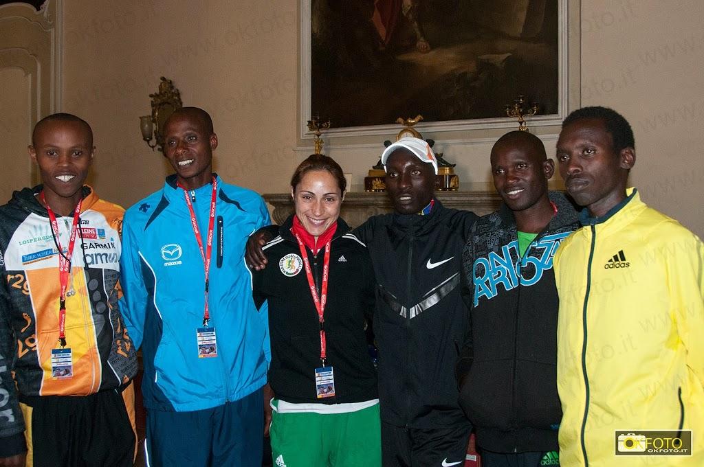 Turin Marathon, la gioia di correre a Torino!