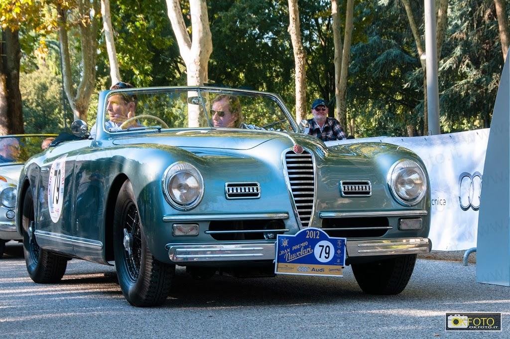 Marchionne, Alfa Romeo e i capannoni fantasma