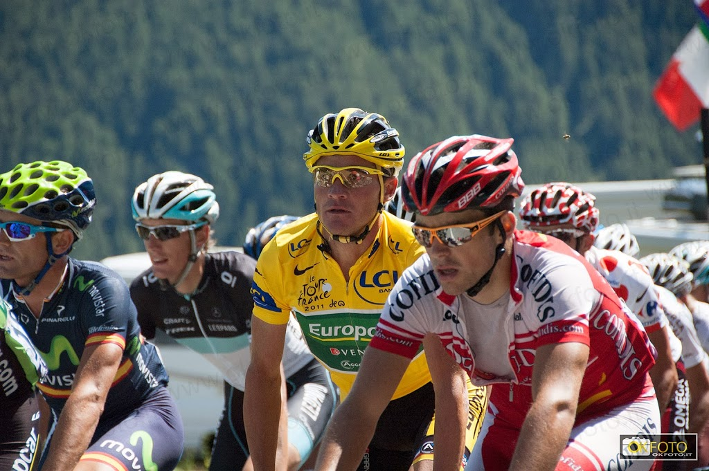 Tour de France: una tappa al Sestriere?