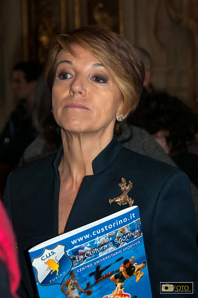 Patrizia Sandretto