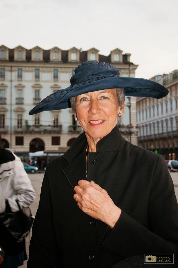 palazzo madama, la mostra chapeau madame