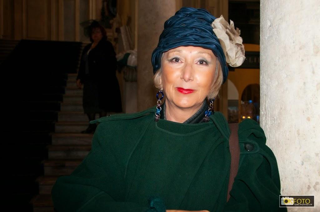 la mostra Chapeau madame a palazzo madama