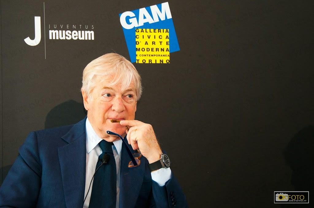 presidente Juventus museum