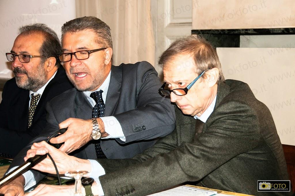 Fassino presenta al Polo reale la mostra dei preraffaelliti a palazzo chiablese