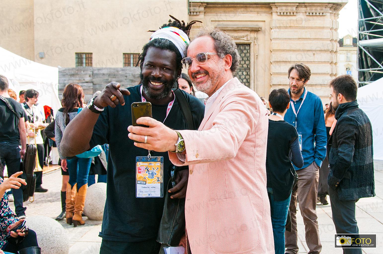 Torino Jazz Festival : un grande successo
