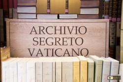 I segreti del vaticano al Salone del libro di Torino