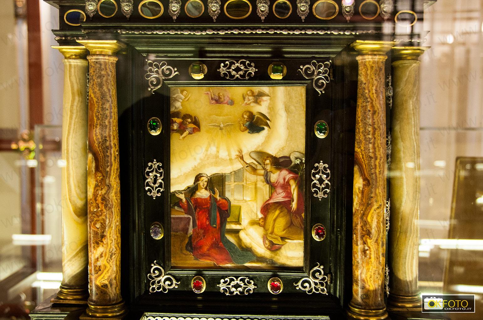 Tesori dal Portogallo in mostra a Palazzo Madama