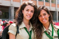 raduno nazionale bersaglieri Asti