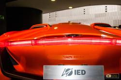 Mostra IED transportation design al Mauto
