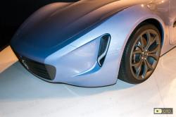 Maserati in mostra al Museo dell'automobile di Torino