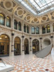 Le Gallerie italiane a Milano