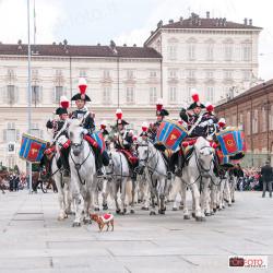 Fanfara dei carabinieri