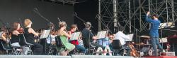 Orchestra sinfonica nazionale RAI: prove generali per il Festival Mozart