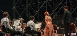 ll soprano Ekaterina Bakanova al Festival Mozart