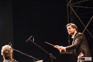 Juraj Valčuha dirige l'Orchestra sinfonica della RAI al festival Mozart
