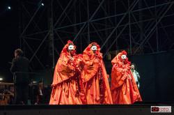 Don Giovanni apre il Festival Mozart in piazza san Carlo a Torino