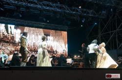 Festival Mozart con l'orchestra del Teatro Regio