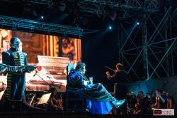 Don Giovanni apre il Festival Mozart