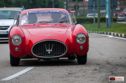 Maserati Centennial Gathering