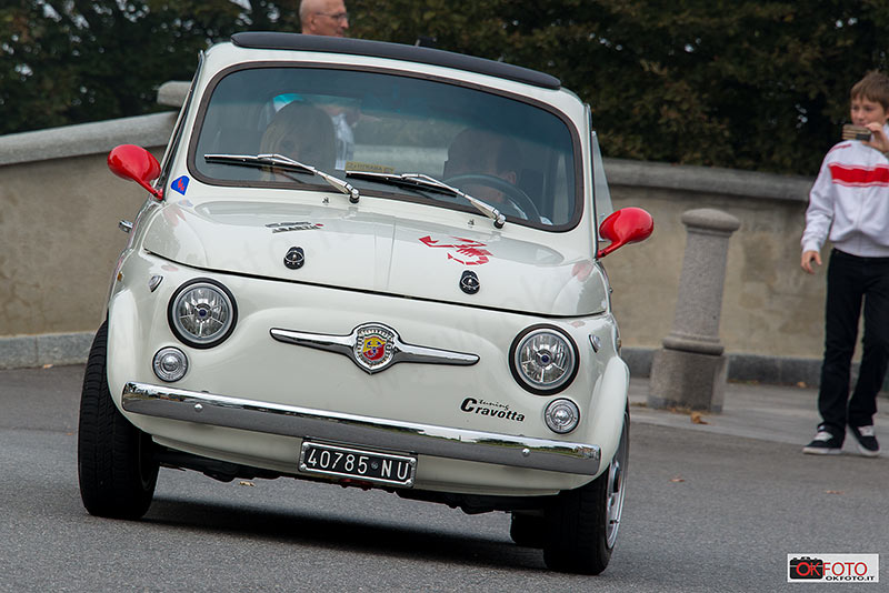 Fiat 595 Abarth Special