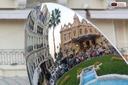 Hotel Paris Casino specchio