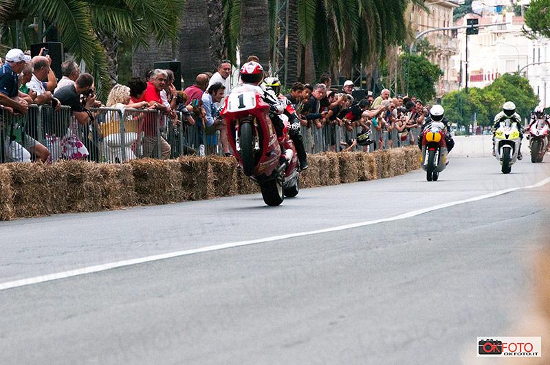 Circuito di Ospedaletti: un pezzo di Storia del motociclismo