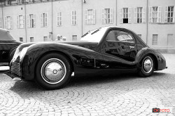 Alfa Romeo 6c 2500, carrozzeria Bertone