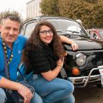 Raduno Fiat 500 Torino