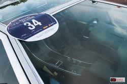 Raduno centenario Maserati