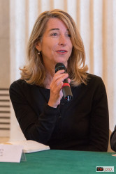 Kathryn Keane, VP di National Geographic
