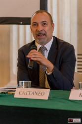 Marco Cattaneo, direttore di National Geographic Italia