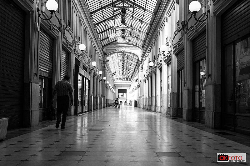 Torino magica, il giudizio di Bruno Delbonnel