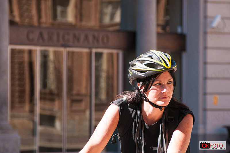 Turin bike